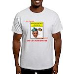 Read the Bill Light T-Shirt