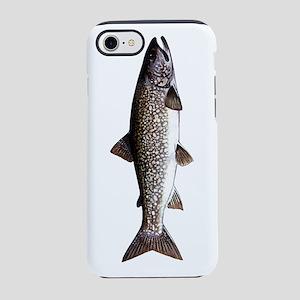 Trout Fish iPhone 7 Tough Case