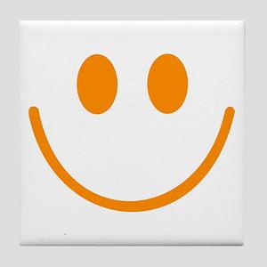 Smile Tile Coaster
