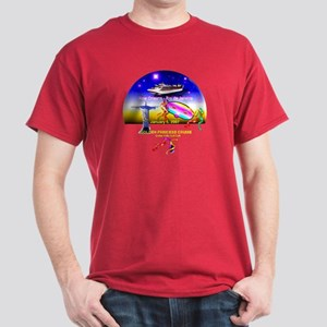 Golden - New Orleans - Rio  Dark T-Shirt