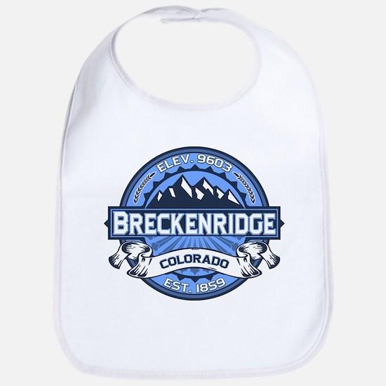 Breckenridge Blue Bib