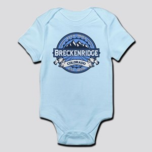 Breckenridge Blue Infant Bodysuit