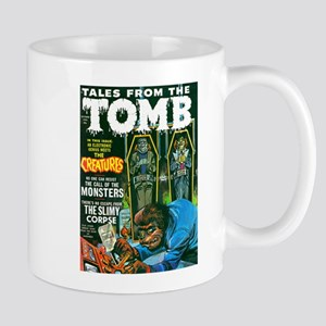 Tales From the Tomb Mug