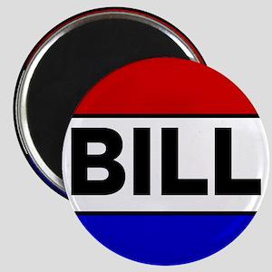 Bill Magnet