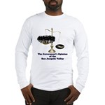 Government's Opinoin of San J Long Sleeve T-Shirt