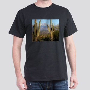 Desert Life Dark T-Shirt