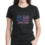 Amrican Patriot Women's Dark T-Shirt