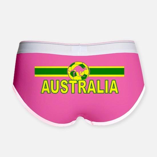 Australia Sv Design Women's Boy Brief
