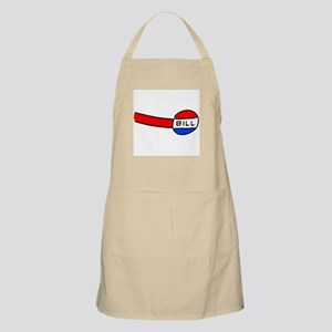 Now You're a Bill Apron