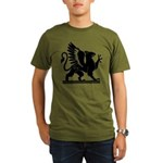 Gryphon Organic Men's T-Shirt (dark)