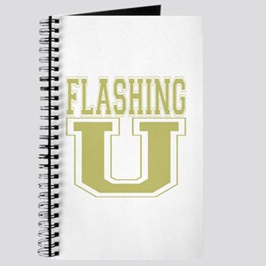Flashing U Journal