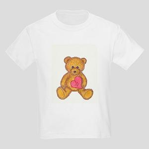 Teddy Bear Kids Light T-Shirt