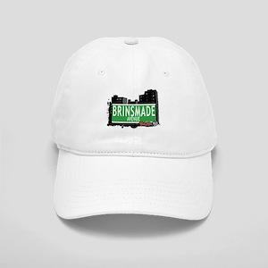 Brinsmade Av, Bronx, NYC Cap