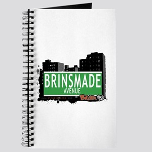 Brinsmade Av, Bronx, NYC Journal
