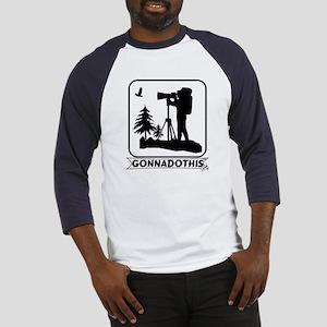 GONNADOTHIS.COM-Nature Photog Baseball Jersey