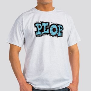 Plop Light T-Shirt