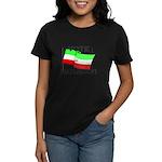 Vote Mousavi Women's Dark T-Shirt