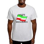Vote Mousavi Light T-Shirt