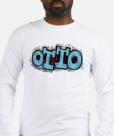 Otto Long Sleeve T-Shirt