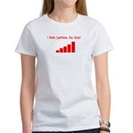 I Have Service, Do You? Women's T-Shirt