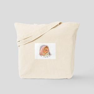 Mrs. Trump 2025 Tote Bag