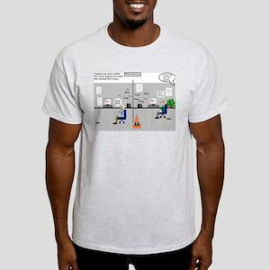 Mold Light T-Shirt