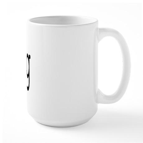 iBlog Large Mug