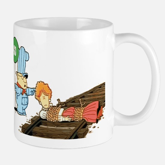 School House Rock! Go? Mug