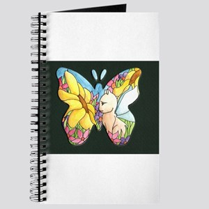 Butterfly Window Journal