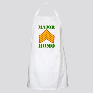 Major Homo Apron