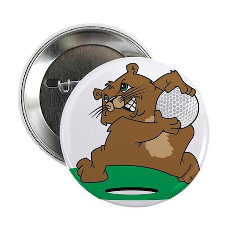Golf Gopher Button