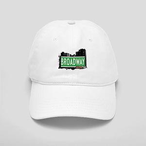 Broadway, Bronx, NYC Cap