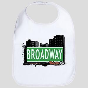 Broadway, Bronx, NYC Bib