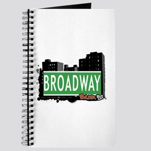 Broadway, Bronx, NYC Journal