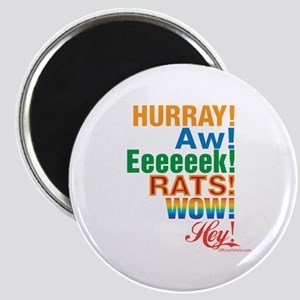 Interjections! Magnet