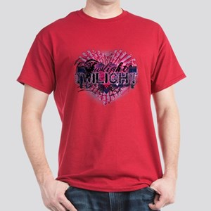 Twilight Secret Dark T-Shirt