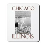 Old Chicago Mousepad