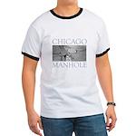 Chicago Manhole Ringer T