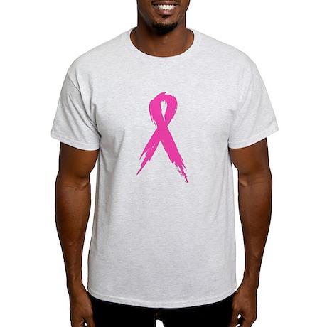 Pink Ribbon Light T-Shirt