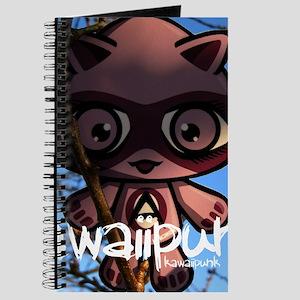 Adorable Mascot Photo Journal
