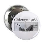 Chicago 1968 Button