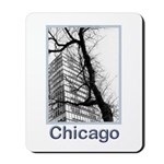 Chicago High-rise Mousepad