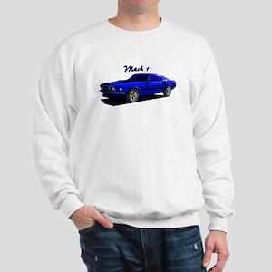 Mach 1 Sweatshirt