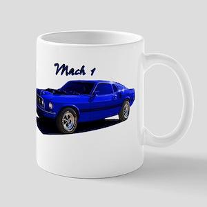 Mach 1 Mug