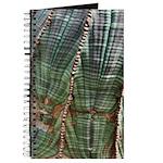 Nature's Plaid Journal