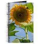 Regal Sunflower Journal