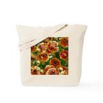 Sunny Blanketflowers Tote Bag