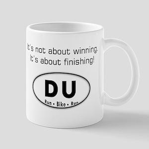 Duathlon Mug