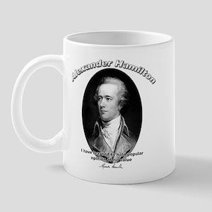 Alexander Hamilton 03 Mug