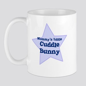 Mommy's Little Cuddle Bunny Mug